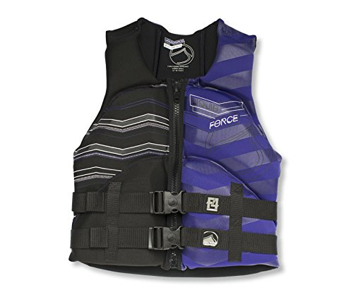 Liquid Force Heartbreaker CGA Wakeboard Vest Womens Sz S by Liquid Force