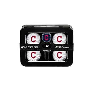 MLB Cleveland Indians Golf Ball (Set of 4)