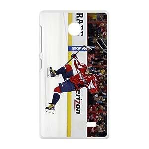 National Hockey Nokia Lumia x case