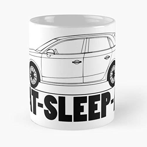 Audi A1 Vag Euro Car Hatch Vwlife Mk6 Mk5 Vw Best Gifts