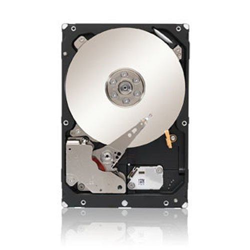 Seagate Constellation ES 4TB 7200RPM SATA 6Gb/s 128 MB Cache 3.5 Inch Self Encrypting Internal Hard Drive ST4000NM0053 by Seagate