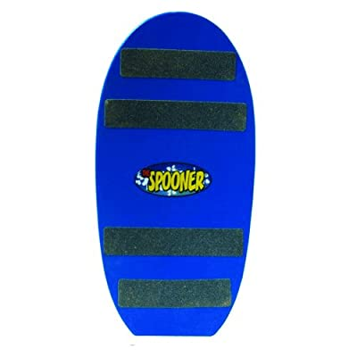 Spooner Boards Freestyle - Blue: Toys & Games