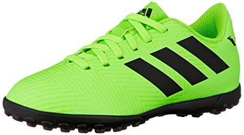 Vert 000 Tango versol Tf Chaussures 4 Messi Nemeziz Football 18 De J Adulte Adidas Negbás Mixte SnwqHR4n1