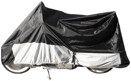 Covermax - CMD-50 - Deluxe Motorcycle Cover Sport/Custom Medium by Covermax (Image #1)