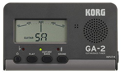 korg-ga2-2-guitar-tuner