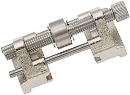 高品質 シャープナー ホーニングガイド チゼル 研ぎ器 プレーナーブレード 固定角 クランプ 2色選択 - シルバー