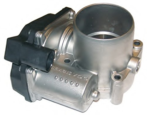 Vdo A2C59511704 Throttle Body: