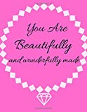 img - for You Are Beautifully And Wonderfully Made Journal book / textbook / text book