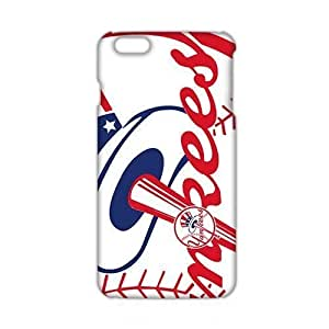 Angl 3D New York Yankees Phone Case For Iphone 4s Cover
