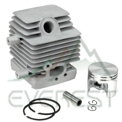Everest Stihl FS75 FS80 FS85 HL75 HT75 KA85 KM85 FC85 Cylinder Head Piston Kit 34mm by Everest