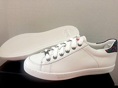 Coach Porter Lo Top Sneaker Style FG1259 WBX Size 7 aYkumWDfAL