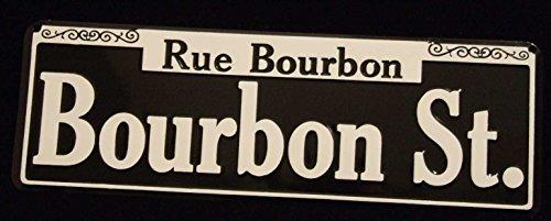 bourbon street bar - 6