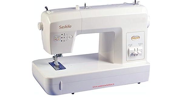 BABY LOCK Sashiko - Máquina de coser: BABY LOCK: Amazon.es: Hogar