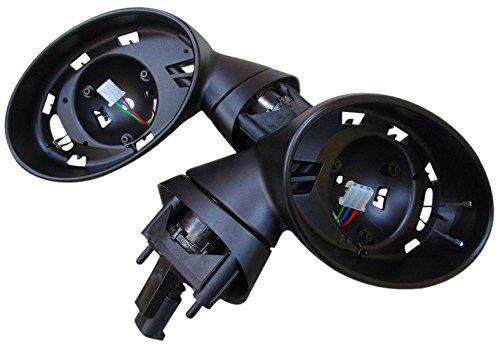 【送料無料】BMW ミニ MINI R50 R52 R53/ドアミラーASSY 左右セット(格納機能付き日本仕様)新品 B00OPVZ8RA