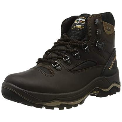 Grisport Women's Quatro Hiking Boot 1