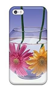 Sophia Cappelli's Shop New Premium Flip Case Cover Flowers In Water Skin Case For Iphone 5/5s 3223580K21417748