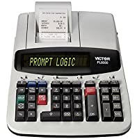 Desktop Calculator with 14-Digit Backlit Display