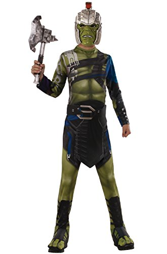 Rubie's Costume Thor: Ragnarok Warrior Hulk Value Costume