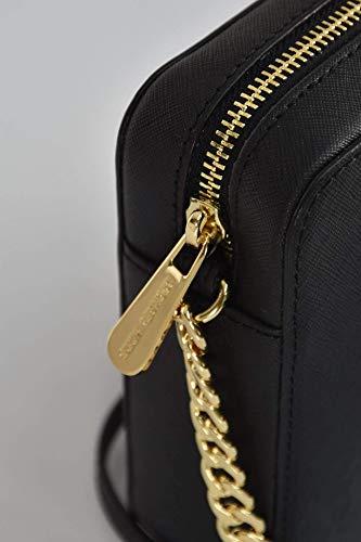 Michael Kors Women's Jet Set Item Crossbody Bag 4