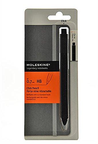 Moleskine Writing Collection (Classic Click Pencil) 1 pcs sku# (Moleskine Artists Collection)
