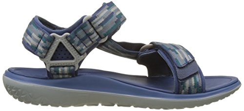 Hommes Flotter Des Sandales Royaume Style De Terre De Et marine Bleu 0 Plein Vie Tancion Eu En Univ 2 uni Air Sport Teva La 9 43 qYEn775