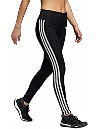Womens 3 Stripe Active Tights