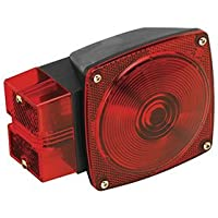 Wesbar 8-Function Submersible Over 80 Taillight - Left/Roadside