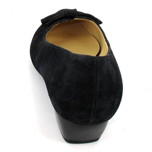 Gabor75.132-16 - Zapatillas Unisex adulto azul oscuro