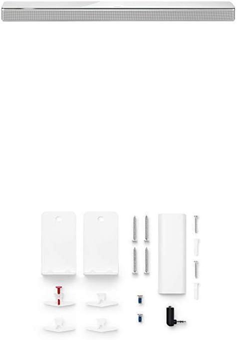 Soundbar 700 + Mount (White)