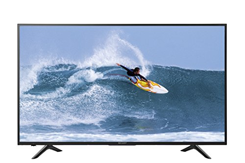 Sharp 65 4K Smart LED TV LC-65Q7000U (2018)