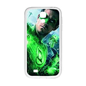 Green Lantern Design Best Seller High Quality Phone Case For Samsung Galacxy S4