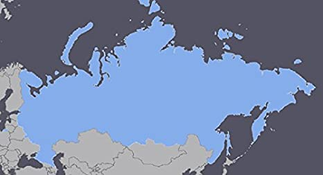 Amazon.com: Russia GPS Map 2020.1 for Garmin Devices: GPS ...