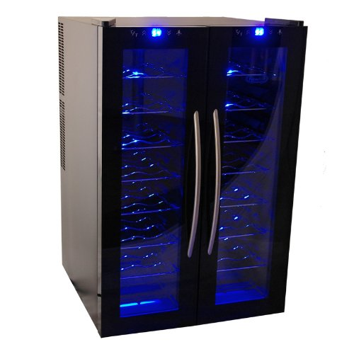 NewAir AW 320ED 32 Bottle Thermoelectric Cooler