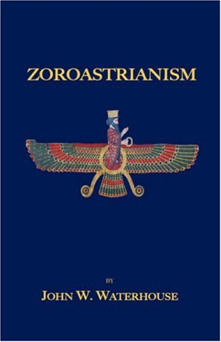 an analysis of the influence of zoroastrianism on judaism and christianity The broad influence of zoroastrianism many other faiths this includes a list of quotes from many sources.