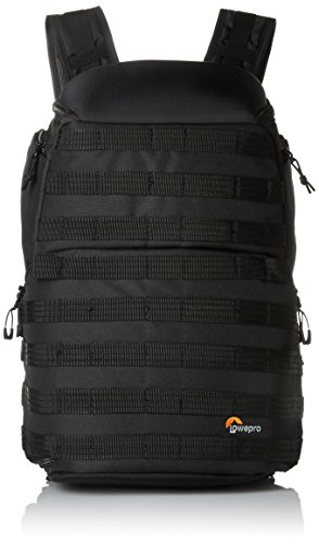 Lowepro ProTactic 450 AW Camera Backpack - Professional Protection For Your Camera Gear or DJI Mavic Pro/Mavic Pro Platinum by Lowepro