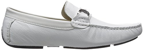 Good Cole Kenneth Loafers Sound REACTION S White Men's C7w6xqBXFw