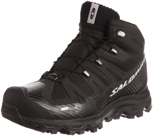 Salomon Men's Synapse Winter CS Waterproof Snow Boot - Buy Online in