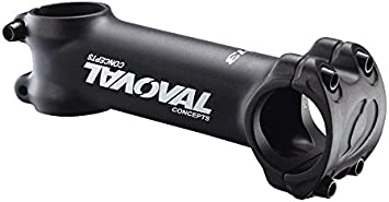 Oval Concepts 313 Stem - Potencia para Bicicleta, 120 mm: Amazon ...