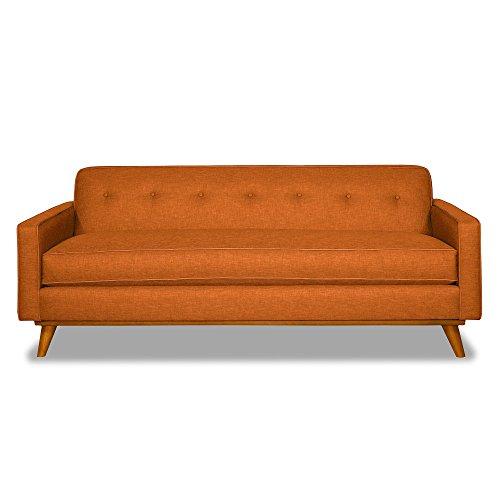 Clinton Ave Sofa, Sweet Potato