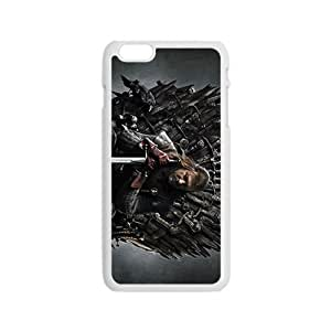 YYYT A Game of Thrones Design Personalized Fashion High Quality Phone Case For Iphone 6
