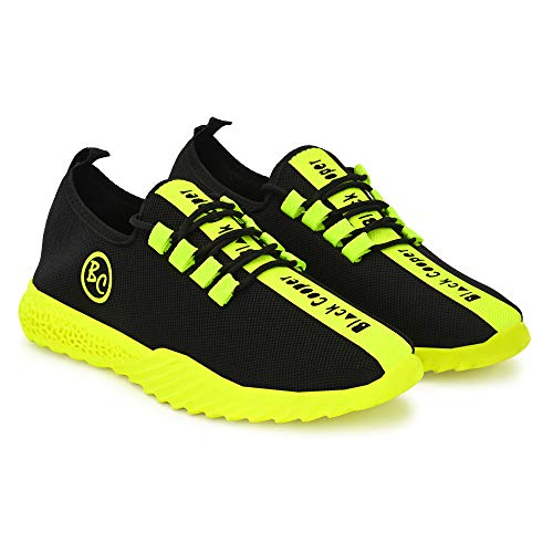 Black Cooper Branded Stylish Lightweight Comfortable Sports Running Shoes-Walking Shoes-Jogging Shoes-Casual Shoes-Outdoor Sneakers for Men/Boys Price & Reviews