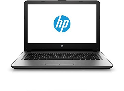 HP Pavilion 17.3in Flagship Laptop computer, HD+ WLED Screen, Intel Core i3-5005U 2GHz, Intel HD Graphics, 8GB DDR4, 1TB HDD, DVD RE, 802.11, Bluetooth, HDMI, Webcam, Windows 10 (Renewed)