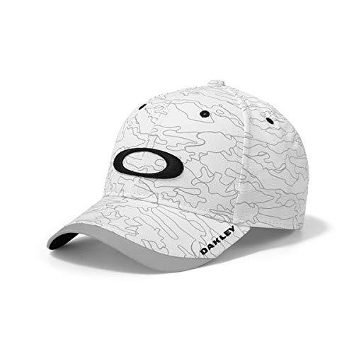 オークリー Skull 帽子 BG グラフィック キャップ