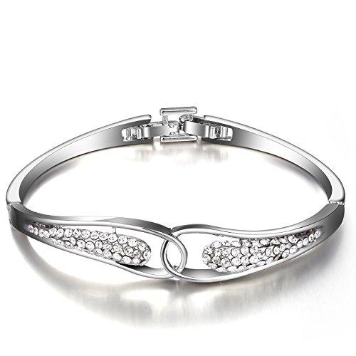 menton-ezil-infinity-love-925-silver-plated-crystal-bangle-bracelets-7-wedding-jewelry-women