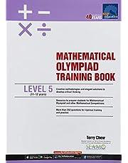 Mathematical Olympiad Training Book Level 5