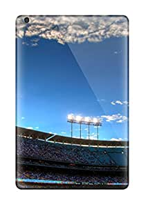 Hot los angeles dodgers MLB Sports & Colleges best iPad Mini 3 cases 1759789K227445043