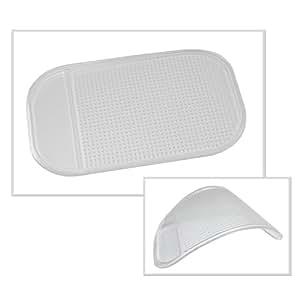 Tapete de silicona antideslizante, alfombra de caucho antideslizante