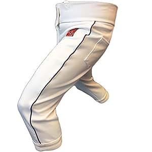 amazoncom unisex 350n pro nylon fencing knicker 38