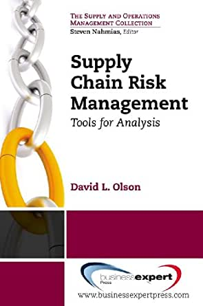 supply chain analysis of amazon com Chiles and dau 1 of 14 an analysis of supply chain best practices in the retail industry with case studies of wal-mart and amazoncom by colby ronald chiles and.