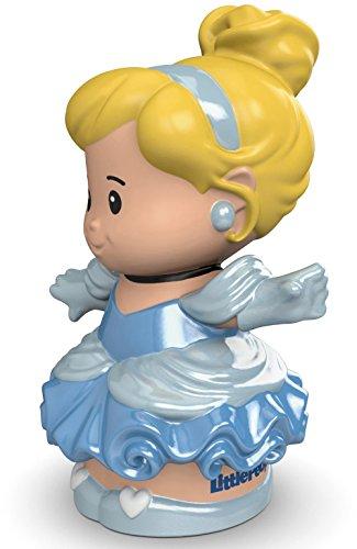 Fisher-Price Little People Disney Princess Musical Dancing Palace, Standard Packaging
